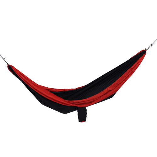 Grand Trunk Grand Trunk Double Parachute Hammock Navy/Red Double Parachute Hammock DH-04