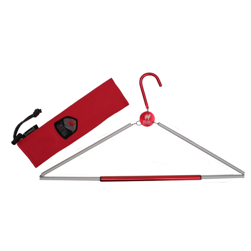 Grand Trunk Grand Trunk Hang N Go Travel Hanger HNG