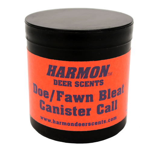Harmon Game Calls Doe/Fawn Canister Call