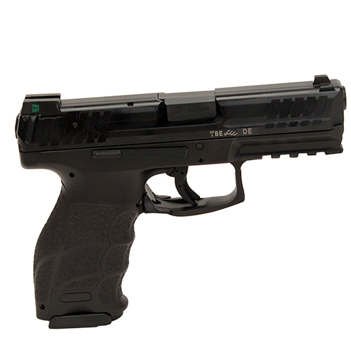 Heckler & Koch VP9 9mm 3 Mags 15rd