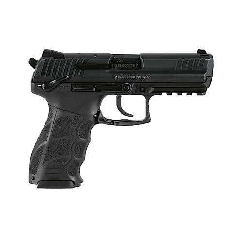 Heckler & Koch Heckler & Koch P30S V3 9mm Luger DA/SA Ambidextrous Safety/Decock 10 Round 730903S-A5