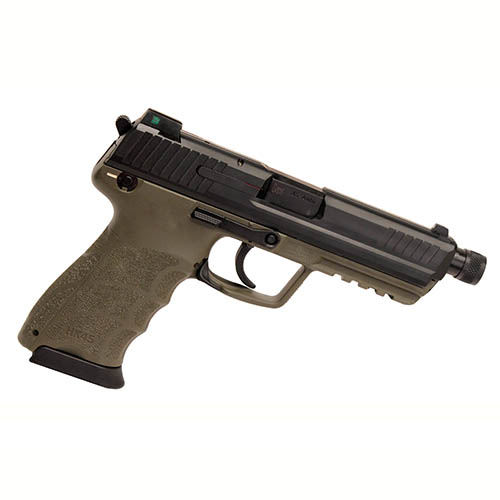 Heckler & Koch Heckler & Koch HK45 Tactical V1 45 ACP 5.16