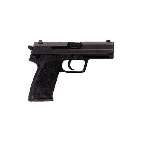 "Heckler & Koch USP45 45 ACP 4.41"" Barrel 12 Round V7 LEM Double Action Only Semi Automatic Pistol M704507-A5"