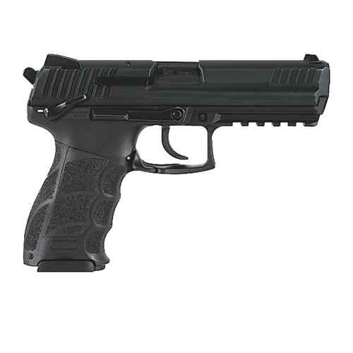 Heckler & Koch P30LS V3 9mm DA/SA Ambidextrous Safety/Decock 15 Round