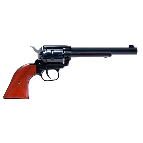 Heritage Revolver Heritage Rough Rider 22 Long Rifle  / 22 Mag Combo 6.5