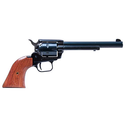Heritage Revolver Heritage Rough Rider 22 Combo 22 Long Rifle  / 22 Mag 6.5