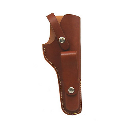 Hunter Company Hunter Company Leather Belt Holster Clip Case, Size 56 Right Hand 1111-000-111560