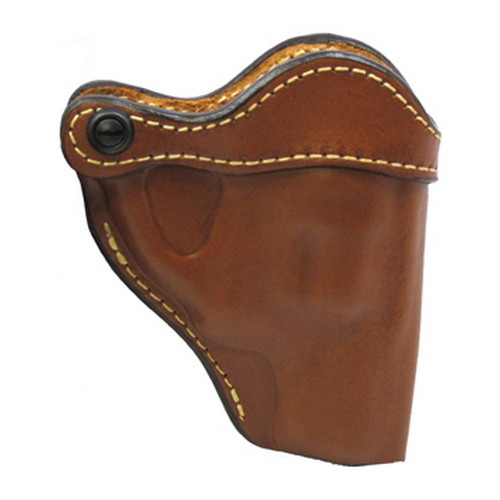 Hunter Company Hunter Company Open Top Holster Ruger LCR Revolver 1125-000-121382