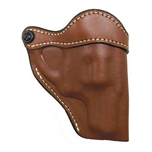 Hunter Company Hunter Company Open Top Holster Pro-Hide, Belt, Right Hand, Ruger LCR with Crimson Tracer Laser 1127-000-121382