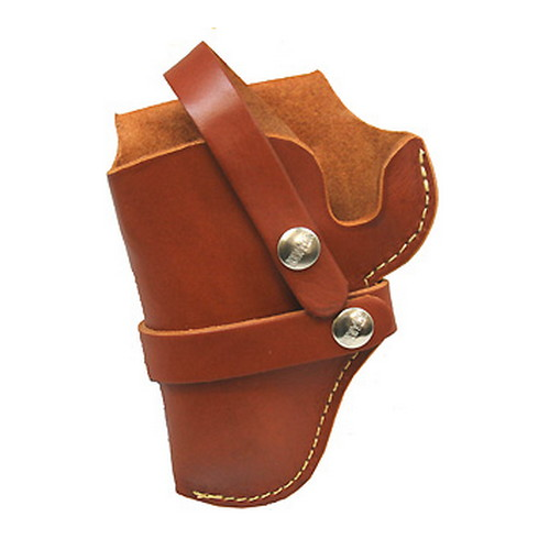Hunter Company Leather Belt Holster Ruger Alaskan 2.5
