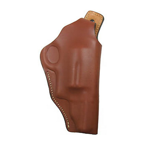 Hunter Company Hunter Company Leather Belt Holster Smith&Wesson Governor, Thumb Break, High Ride 1145-000-121453