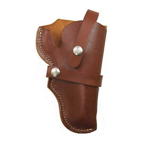 Hunter Company Hunter Company Leather Belt Holster Field Retention, Right Hand, S&W Governor 1155-000-111453