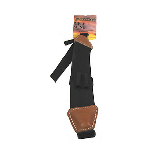 Hunter Company Hunter Company Rifle Sling MagnaSoft Sling w/Cartridge Loop 1272-2