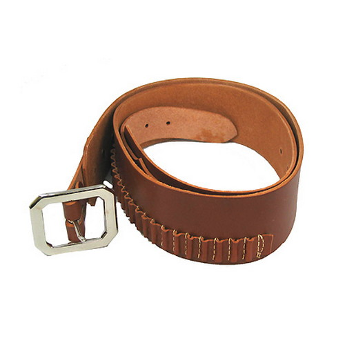 Hunter Company Hunter Company Adjustable Cartridge Belt Tan, .22 Caliber 3458-000-022