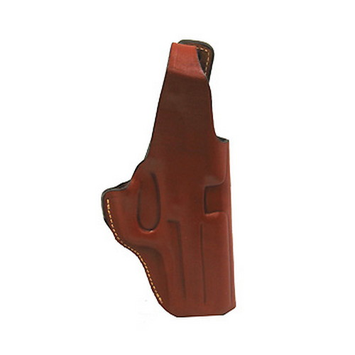 Hunter Company Hunter Company High Ride Holster with Thumb Break H&K USP 40 Caliber and 9mm 5010