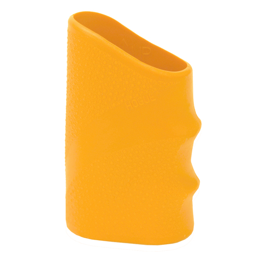 Hogue Hogue HandAll Tool Grip Small, Florescent Yellow 00160