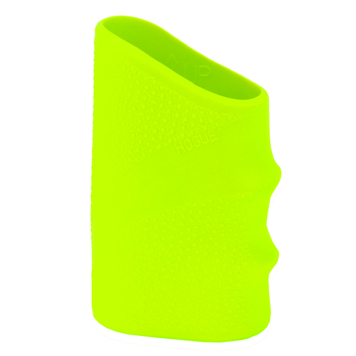 Hogue Hogue HandAll Tool Grip Small, Forescent Green 00170