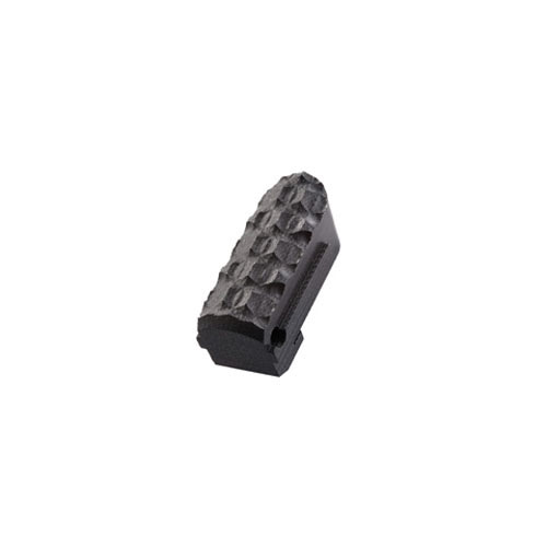 Hogue Hogue SIG P238/P938 G10 Mainspring Housing Ghain, Solid Black 01709