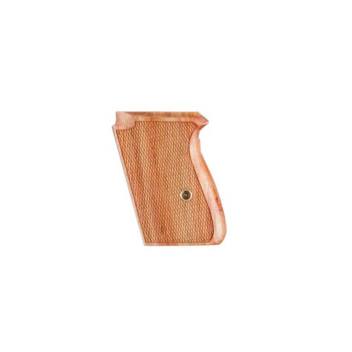 Hogue Hogue Walther PPK Grips Tulipwood, Checkered 02711