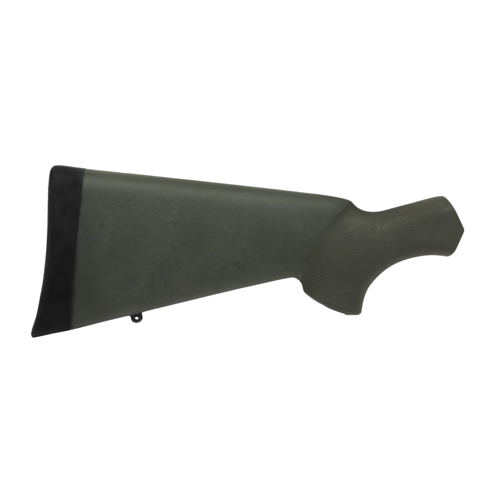 Hogue Winchester 1300 Overmolded Stock, Olive Drab Green