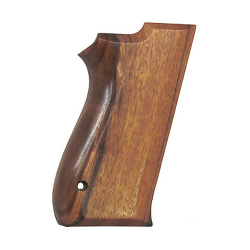 Hogue Hogue Wood Grip - Goncalo Alves S&W Full Size 45/10mm 06210