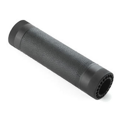 Hogue Hogue AR-15 Free Floating Overmolded Forend Mid-Size Rubber Grip Area Black 15024