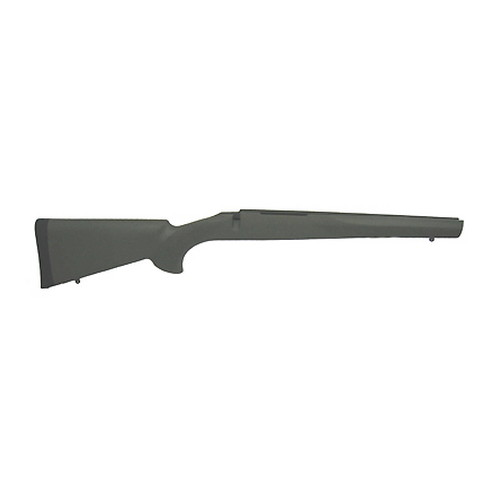 Hogue Hogue Rubber Overmolded Stock for Howa 1500/Weatherby Howa 1500/Weatherby Long Action OD Green 15201