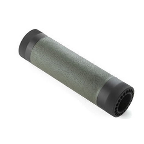 Hogue Hogue AR-15 Free Floating Overmolded Forend Rubber Grip Area, Mid-Size Olive Drab Green 15224
