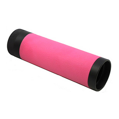 Hogue AR15 (Carbine) Free-Floating Forend Pink Grip Area