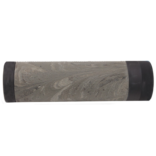 Hogue Hogue AR-15 Free Floating Overmolded Forend Rubber Grip Area, Carbine Ghillie Green 15814