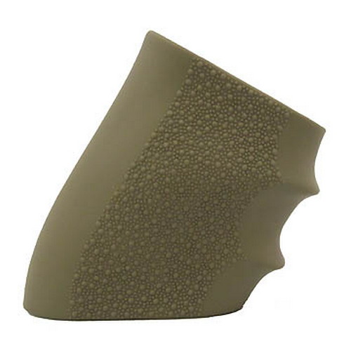 Hogue Hogue Handall Sleeve Grip Universal, OD Green 17001