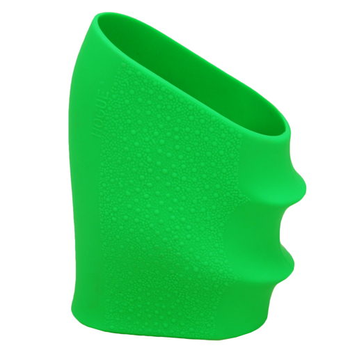 Hogue Hogue Handall Grip Sleeve Full Size, Zombie Green 17005