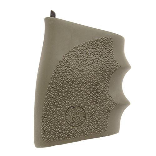 Hogue Hogue Handall Grip Sleeve S&W M&P9, Olive Drab Green 17401