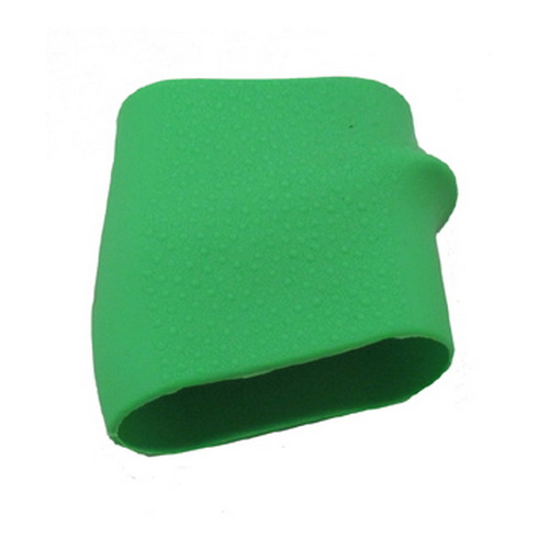 Hogue Handall Grip Sleeve Jr., Zombie Green