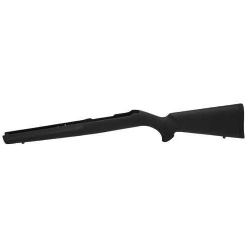 Hogue Hogue 10/22 Overmolded Stock Rubber, Magnum, .920