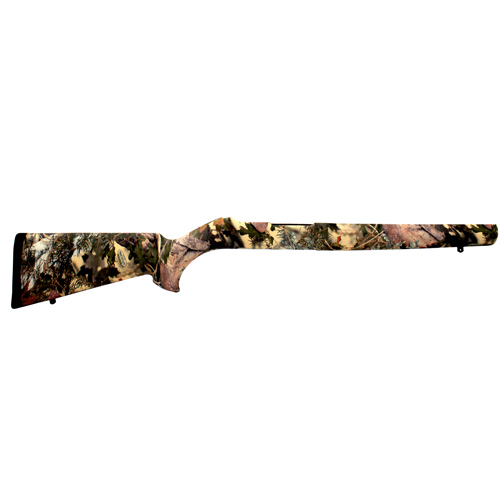 Hogue Hogue 10/22 Overmolded Stock Rubber, .920