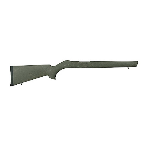 Hogue Hogue Rubber Overmolded Stock for Ruger Ruger 10-22 w/.920