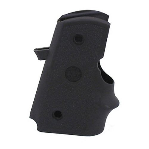 Hogue Hogue Rubber Grip for Para Ordnance Para Ordnance P-10 w/ Finger Grooves 23000