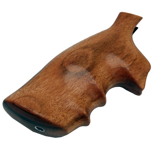 Hogue S&W N Frame Round Butt Grips Goncalo Alves Convert