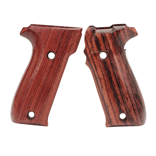 Hogue Sig P226 Grips Rosewood