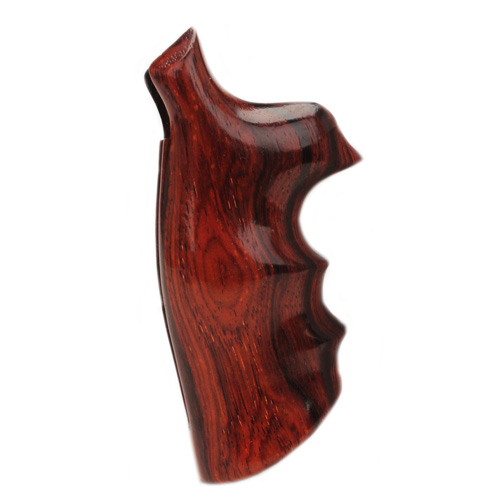 Hogue S&W N Frame Square Butt Grips Coco Bolo