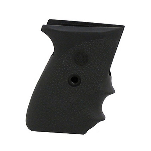 Hogue Hogue Rubber Grip for Sig Sauer Sauer P230/P232 w/ Finger Grooves 30000