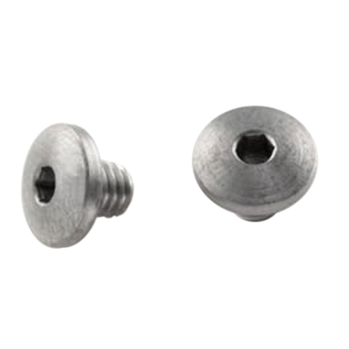 Hogue Hogue Sig P239 Grip Screws (Per 2) Hex, Stainless Steel Finish 31019