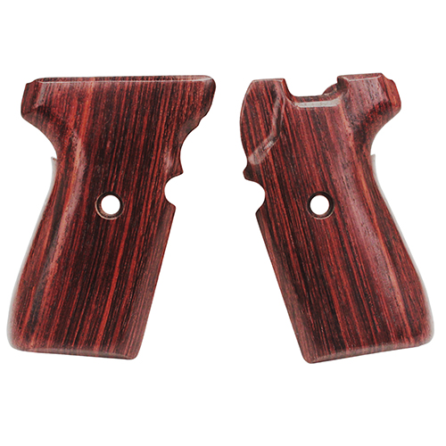 Hogue Sig P239 Grips Rosewood