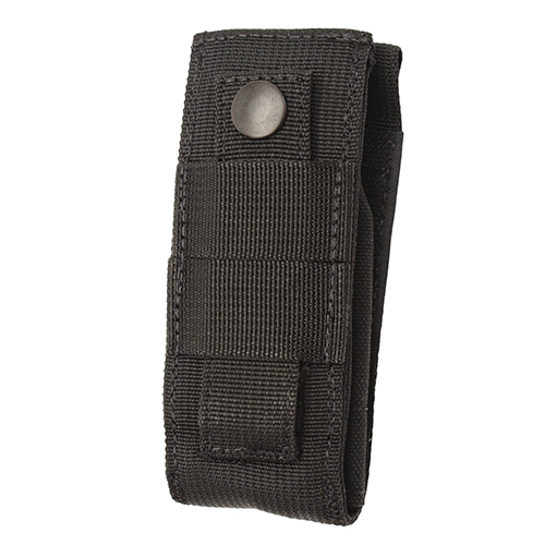 Hogue Hogue Ext Mod MOLLE Pouch Black 5.5