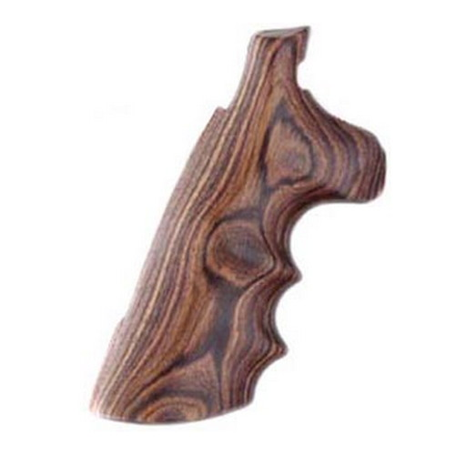 Hogue Hogue Colt King Cobra/Anaconda Grip Kingwood 47600