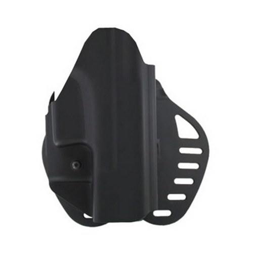Hogue Glock 19 Holster Right Hand, Black