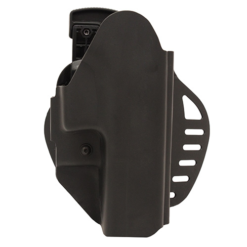 Hogue Hogue Glock 20 Holster Right Hand, Black 52020