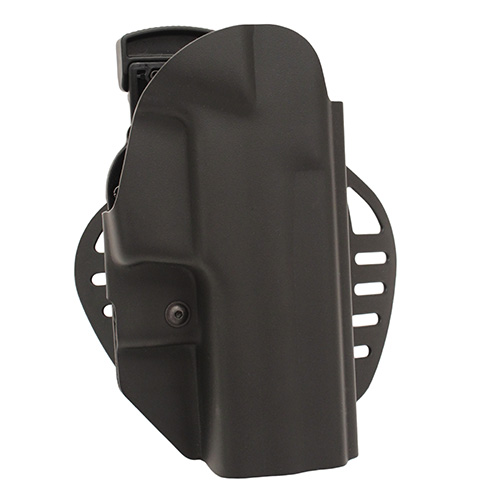 Hogue C20 Sig P220 Right Hand Holster Black