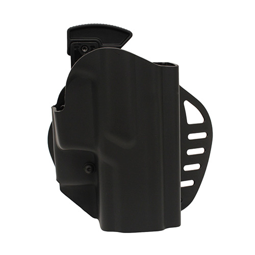 Hogue Hogue Sig P250 Holster Right Hand, Black 52025